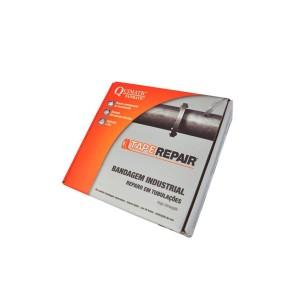 Kit Reparo Tubular Taperepair TR1 de 5cm x 3,6 metros - Tapmatic