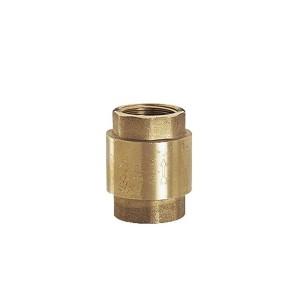Válvula de Retenção Vertical 19.1mm 3/4 Pol - Sfera
