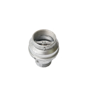 Válvula Poço em Alumínio 38.1mm 1.1/2 Pol.