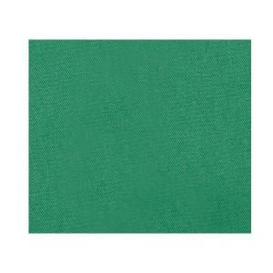 Lona Algodão Fio 10 - 1.50m Verde Bandeira  (Vendida por Metro)