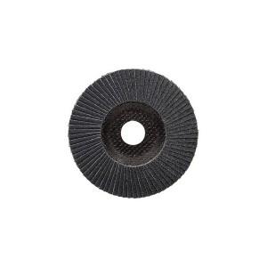 "Disco de Lixa p/ Ferro 4.1/2"" Flap Curvo 80G - Bosch"