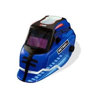 Máscara de Solda Automática Retina 3.0VR - BOXER