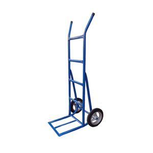 Carro Armazém p/ Cargas com Capacidade de 200 kg Roda Alumínio