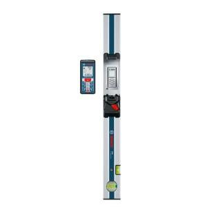 Trena a Laser de 80 Metros com Régua de 60cm Bosch GLM 80 - Bosch