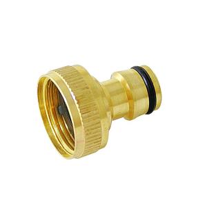 Adaptador Torneira 3/4 Pol. Bronze DY 8017-C - Trapp