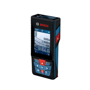 Trena à Laser Profissional GLM 120 C - Bosch