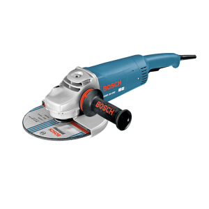 Esmerilhadeira Angular 9 Pol. 2400W GWS 24-230 - Bosch