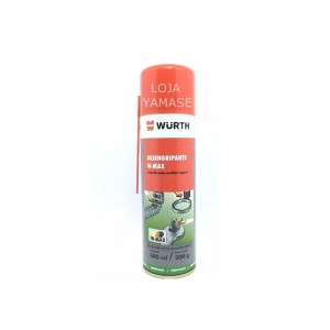 Desengripante Spray Lubrificante W Max 300ml - Wurth