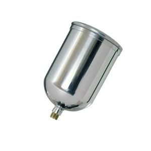 Caneca em Alumínio para Pistola de Pintura Mod. 25 - Majam