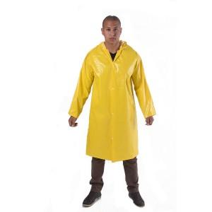 Capa Chuva G Amarela Lp 400
