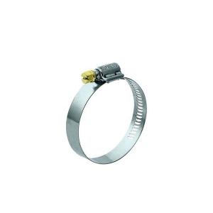 Abraçadeira Aço Carbono Fab Flexil 19-27mm - Suprens
