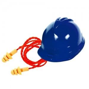 Protetor Auricular Plug Cordão k-10 - Kalipso
