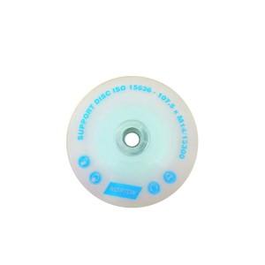 Suporte Disco Lixa 4.1/2 Pol. x 5/8 Pol. Nylon - Norton
