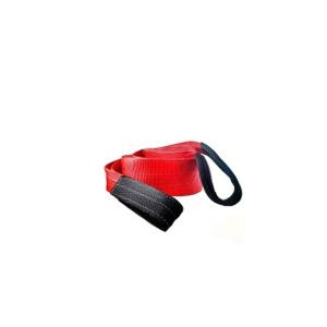 Cinta Sling 5 Tonelada x 4.0m Vermelha 150mm Dupla FS7:1