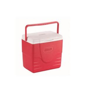Caixa Térmica 15.1 L Vermelha 16 QT