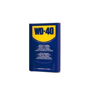 Desengripante WD 40 5,0 Litros - Theron