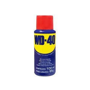Desengripante WD 40 100 ml - Theron