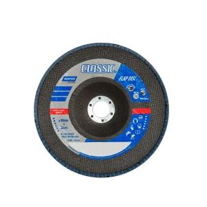 Disco Lixa Ferro 4.1/2 Pol. 60 Flap Classic - Norton