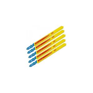 Serra Tico-Tico Bi-Metal Unique com Encaixe Unificado - Metal Bu424 - Starrett