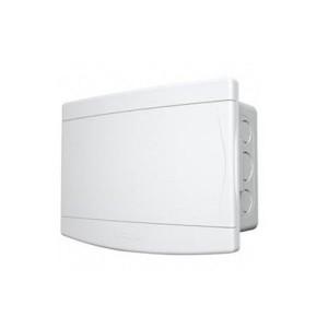 Quadro Embutir Disjuntores PVC sem Barramento 6/8 Pol. Branco - Tigre