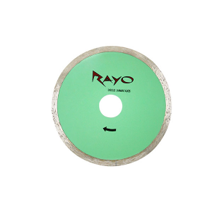 Disco Diamantado Contínuo Rayo 105mm 4509 - Stamaco