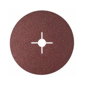 Disco de Lixa p/ Ferro 7 Pol. - Bosch