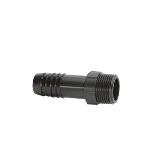 Adaptador Interno Preto 25.4mm x 1 Pol - Amanco