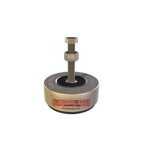 Amortecedor de Aço Standard 3/4 Pol. Capacidade 10.000kg - Vibra Stop
