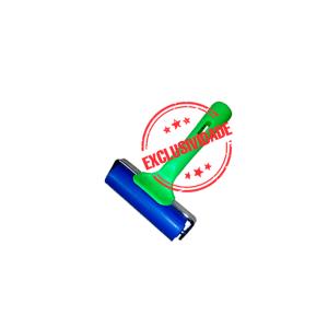 Aplicador de Fita Antiderrapante - Furnapack