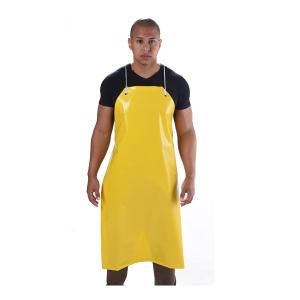 Avental Amarelo 1.20 x 0.70m Trevira