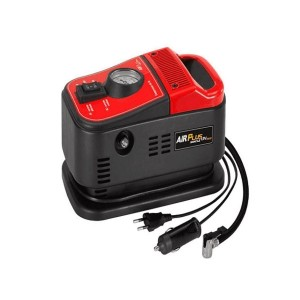 Mini Compressor de Ar 12V 110V Air Plus Duo - Schulz