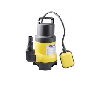 """Bomba D Água Submersível 1CV para """"Água Suja"""" - ZXW 750-A - Ferrari"""