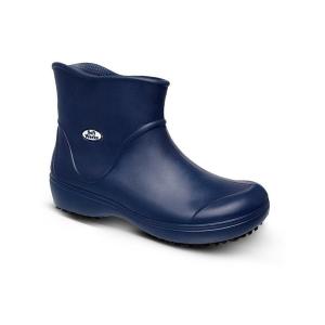 Bota Eva Light Boot Antiderrapante BB85 Azul - Soft Works