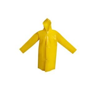 Capa de Chuva - Trevira Amarela - Tamanho EXGG