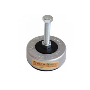 Amortecedor de Aço Mini 3/8 Pol. Capacidade 500kg - Vibra Stop