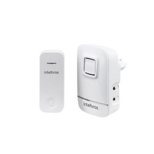Campainha Eletrônica sem Fio sem Bateria (CIK 200)
