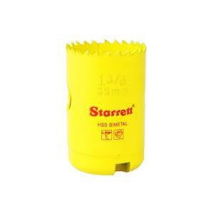 Serra Copo Aço Rápido 35mm 1.3/8 Pol. KSH0138-S - Starrett