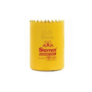 Serra Copo Aço Rápido 64mm 2.1/2 Pol. FCH0212-G - Starrett