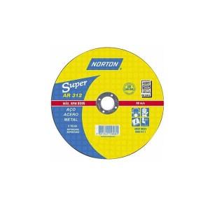 Disco de Corte 12 Pol. x 1/8 Pol. x 5/8 Pol. AR312 - Norton