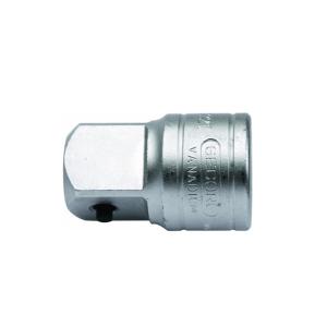 Adaptador Soquete 19.0 mm 3/4 Pol. x 1 Pol. - Gedore