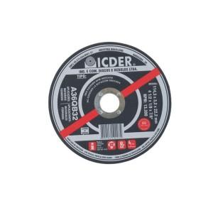 Disco de Corte 10 Pol. x 1/8 Pol. x 3/4 Pol.