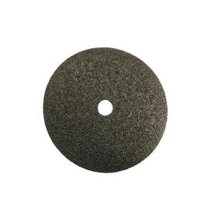 Disco Lixa Ferro 7 Pol. 100 F247 - Norton