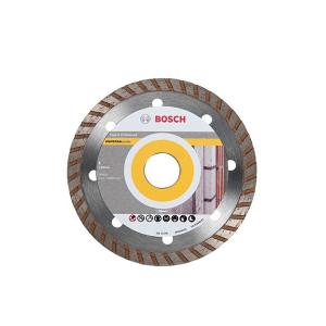 Disco Diamantado 125mm Turbo Universal - Bosch