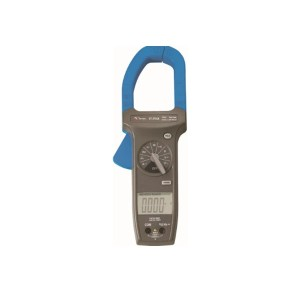 Alicate Amperímetro Digital ET-3702A