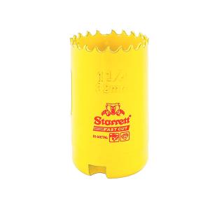 Serra Copo Aço Rápido 32 mm 1.1/4 Pol. FCH0114-G - Starrett