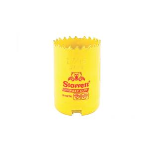 Serra Copo Aço Rápido 37mm 1.7/16 Pol. FCH0176-G - Starrett
