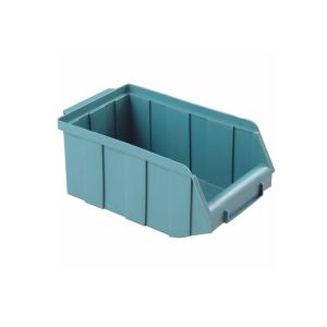 Gaveta Plástica para estante Nº 4 Azul