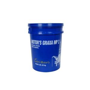 Graxa Azul para Rolamento 20 Kg