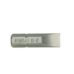 Bit Fenda 1/4 Pol. 12-14 38mm - Irwin