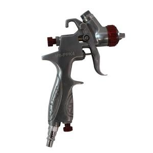 Pistola Pintura Mod Ppk4 - V8 Brasil